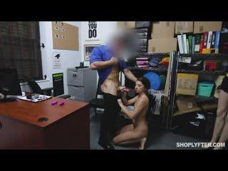 Ava Eden - Case No. 6512433 All Sex, Blowjob, Facial