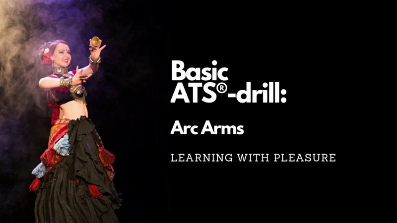 Basic ATS®-drill: Arc Arms