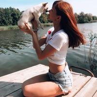 Christina Dobromirova