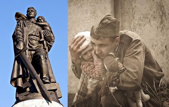 Монумент «Воин-освободитель»