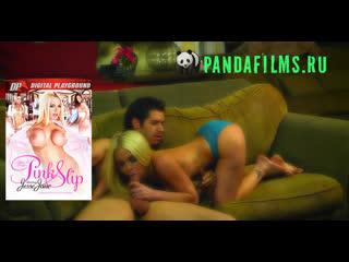 Розовый бланк с участием Jesse Jane, Lilly Banks, Alexis Adams, Anna Morna \ Pink Slip (2013)
