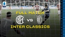 INTER CLASSICS with CORDOBA | FULL MATCH | INTER vs AC MILAN | 2011/12 SERIE A TIM DERBYMILANO ⚫🔵