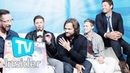 The 'Supernatural' Cast on Their Fans SDCC and Stephen Amell's Autograph TV Insider