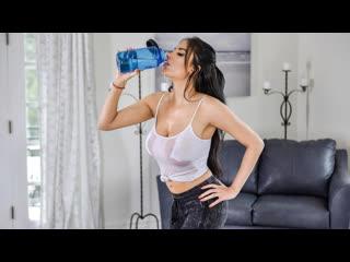 Anissa Kate - Sweat [Brazzers Большие сиськи Squirt Anal Big Tits Ass Blowjob Doggystyle Reverse Cowgirl Creampie Анал Секс]