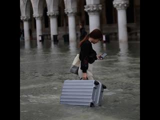 Сколько стоит спасти Венецию