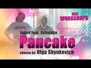 Jaded feat Ashnikko Pancake House choreo by Olga Shynkevich DDS Workshops