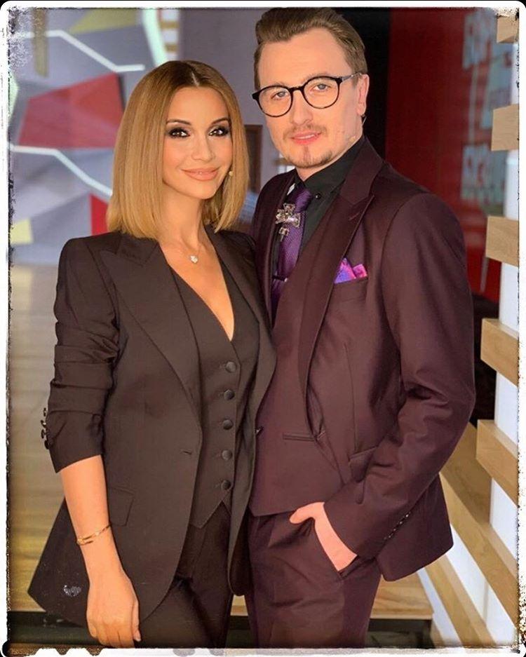 Ольге Орловой исполнилось 42 года