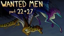 Wanted Men WoF MAP parts 22 and 27