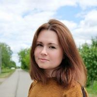 Наташа Манаева