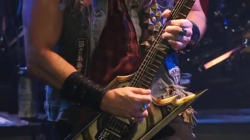 Zakk Wylde Black Label Society In This River Live In Paris 2006