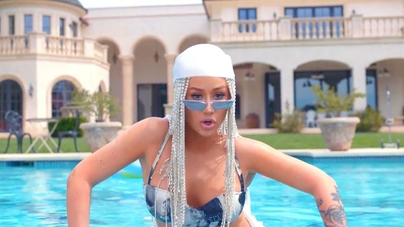 Iggy Azalea x Cardi B x Nicki Minaj Started To Make It Hot Mashup