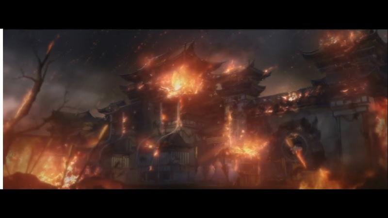 Mo Dao Zu Shi Магистр дьявольского культа Crack №10 rus