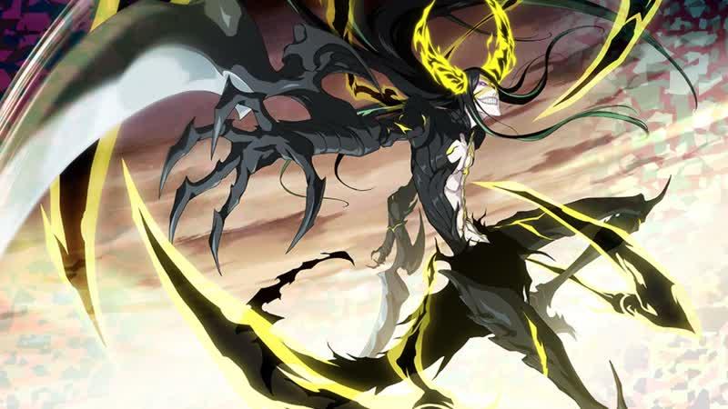 Bleach Brave Souls - Nnoitra Gilga CFYOW Ver