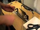 Машина для изготовления помпонов ( Pompon Kitech )