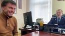 Ответы прокурора г. Кисловодска Ряхина А. А.