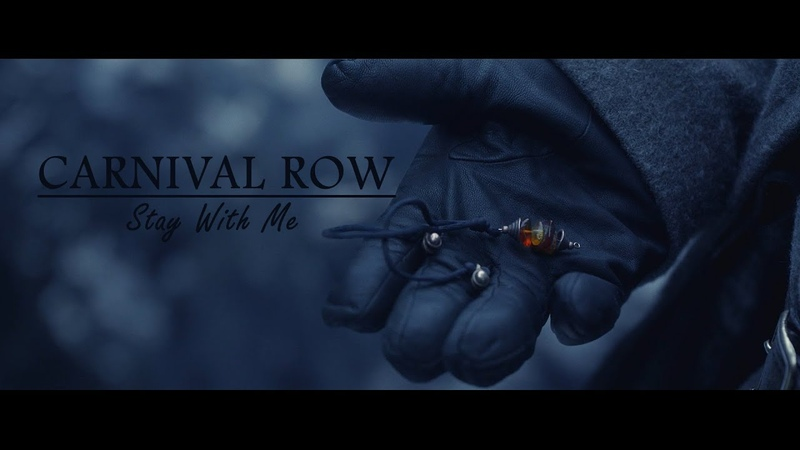 Carnival Row Philo Vignette Stay With Me