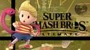 Snowman Super Smash Bros Ultimate Soundtrack