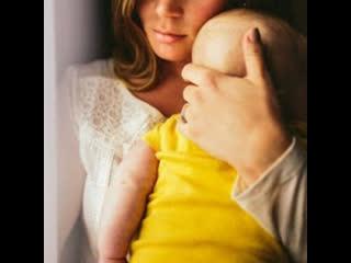 Женщина с младенцем не смогла оформить цифровой пропуск