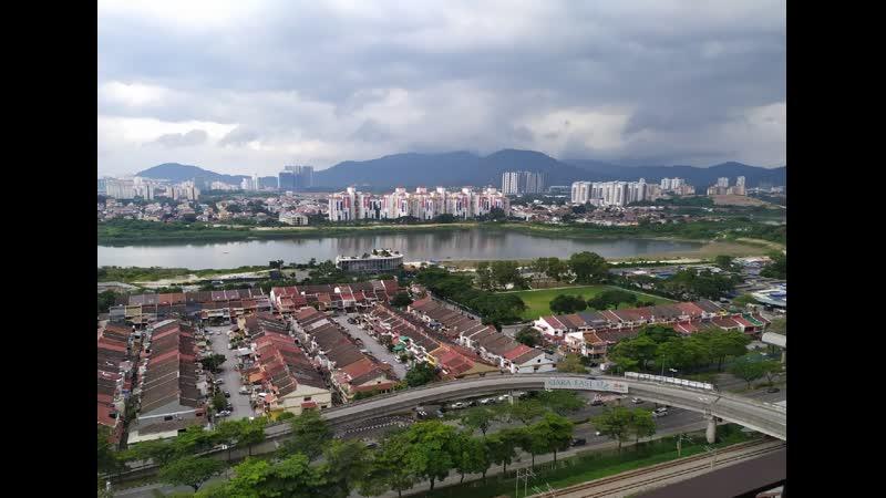 Очень порадовали кондо в Малайзии. Сделал обзор моего жилья в Куала-Лумпуре.