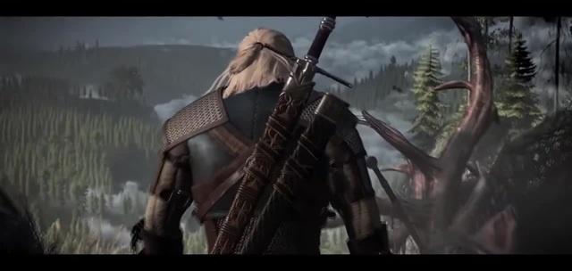 The Witcher 3 Wild Hunt「GMV」-Path Apocalyptica