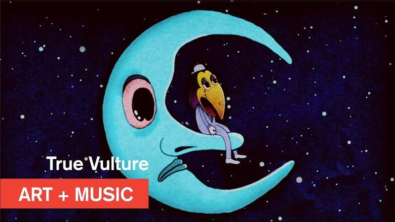 True Vulture Death Grips and Galen Pehrson Collaboration Art Music MOCAtv