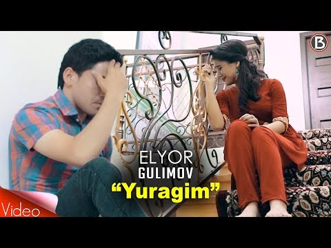 Elyor Gulimov Yuragim Official Video