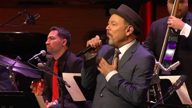 Ban Ban Quere - JLCO with Wynton Marsalis featuring Rubén Blades