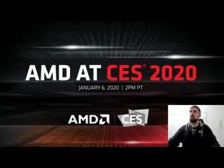 Презентация AMD CES 2020 с переводом.mp4