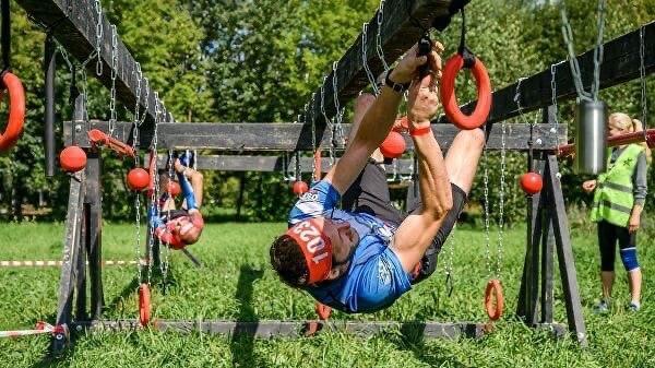 Забег с препятствиями Moscow Race состоится в парке «Кузьминки»