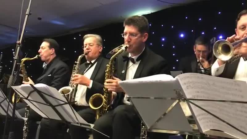 Claus Jacobi's Fletcher Henderson Orchestra 1926 1928 Mike Durham's Classic Jazz Party 2018