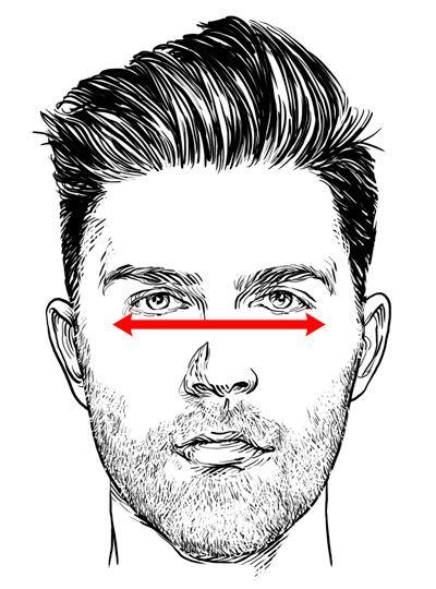 Выбор правильной стрижки на основе формы лица, изображение №2
