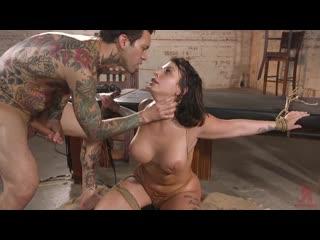 Ivy Lebelle - Idle Hands [Kink] Anal, Blowjob, Domination, BDSM, Tattoos