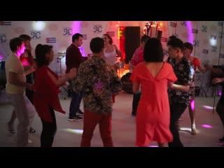 Руэда на вечеринке | Школа танцев ArmenyCasa Челябинск