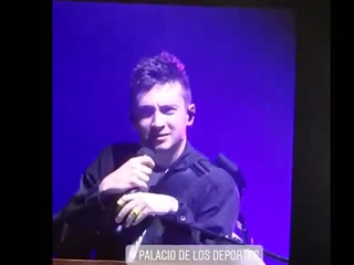 Rise your hand if you think tyler is handsome
