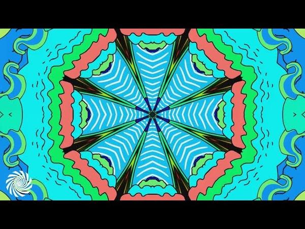 Tristan Raja Ram Turn On Psychedelic Visuals