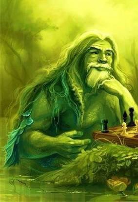 Пробуждение Духов-Хранителей: Домовой, Леший, Водяной, изображение №3