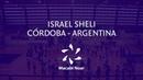 Israel Sheli por Rikudim Macabi Noar - Córdoba Argentina
