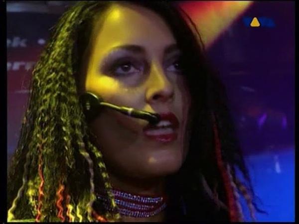 VIVA Club Rotation LiveMix 2002 Part 1