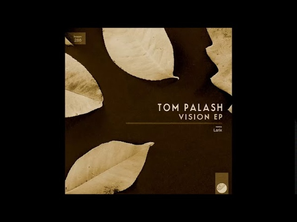 Tom Palash Hypnotic