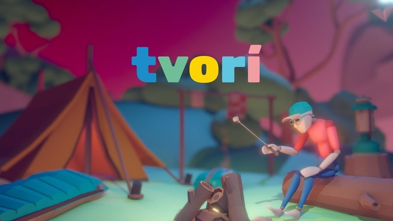 Tvori v0 3 Create Animated Stories in VR