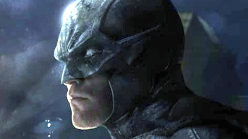 Звезда Бэтмена Роберт Паттинсон сказанул лишнего про Джокера