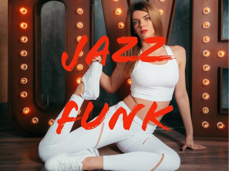 Jazz Funk Джаз Фанк для детей и взрослых в Волжском
