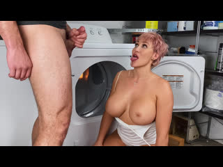 "1080p HD Ryan Keely, Stirling Cooper ""Ryan Uses The Washing Machine"" BRAZZERS"