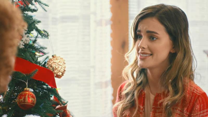 A Christmas Love Letter (Lifetime 2019 US)(ENG/SUB ENG)