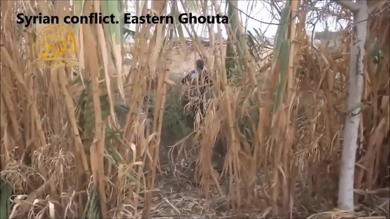 Syrian War Compilation*The Battle For Eastern Ghouta