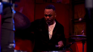 """K I N F O L K  archives: Episode 1  """"Small Moves/From Here"""" LIVE at Rockwood Music Hall, NYC"""