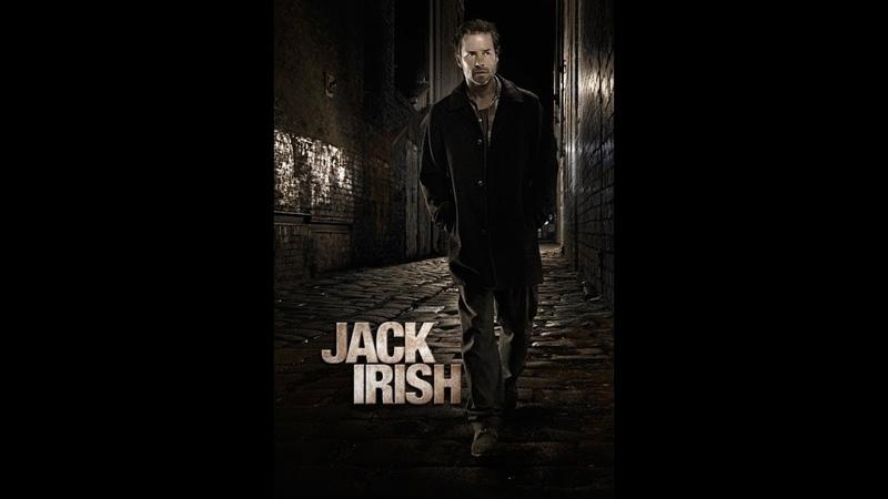 Джек Айриш 1 сезон 1 серия детектив криминал драма Австралия