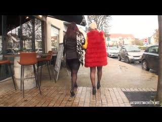 [JacquieEtMichelTV] Aurelie And Victoria FRENCH