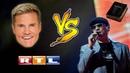 Endzeit-News ➤ Dieter Bohlen vs Xavier Naidoo | RTL kann die Wahrheit nicht ertragen