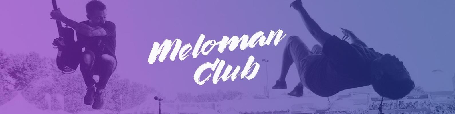 Melomanclub | ВКонтакте